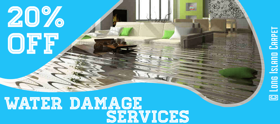 Water Damage Services for Better Price